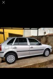 Volkswagen Gol Power G3 2004/2004