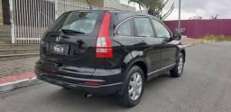 Honda CR-V Automático Super Novo vendo troco e financio R$ 51.900,00
