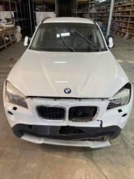 Sucata BMW X1 2012 ( para retirada de peças )