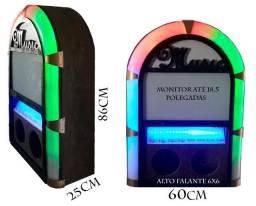 gabinete  Maquina de Musica Jukebox