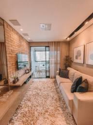 Apartamento medindo 88m2 com 3 quartos na Ponta Verde
