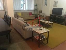Apartamento à venda com 3 dormitórios em Flamengo, Rio de janeiro cod:LAAP31452