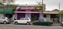 Loja Comercial Muito boa localização!