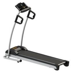 Esteira Athletic walker 10km/h - peso de usuário 120kg -  Dobrável - motor 4.0hp