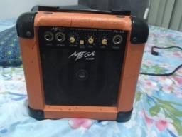 Cubo para estudo Mega Amp