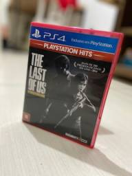 The Lest of Us - PS4