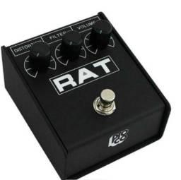 Pedal de guitarra RAT 2 - ProCo