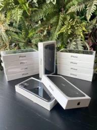 iPhone 11 64 GB Preto - Novo / Lacrado / Nota Fiscal