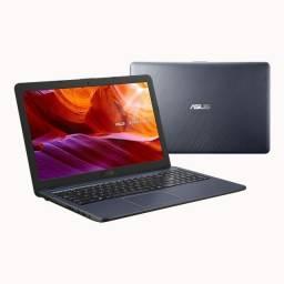 Notebook Asus 15.6 X543ma Intel Celeron Dual Core Windows10