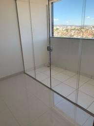 Apartamento à venda com 3 dormitórios em Caiçara, Belo horizonte cod:3488