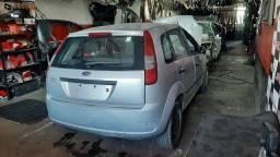 Ford Fiesta 2004 p/ retirada de peças