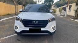 Hyundai Creta 2.0 Prestige ano 2020