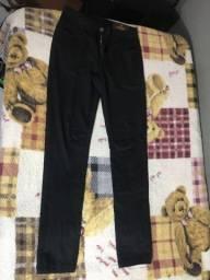 Calça Jeans Cavalera