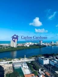 CCNI - Torre C | Nascente | Vista Mar | 2 quartos | 58 m² | Trend