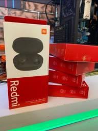 Fone de Ouvido Xiaomi Redmi AirDots 2 - Bluetooth 5.0, Original