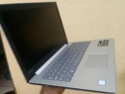 """Notebook Lenovo i3 Sétima Geração 15.6"""""""