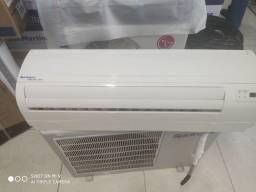 Ar condicionado Springer midea 18.000 BTUs