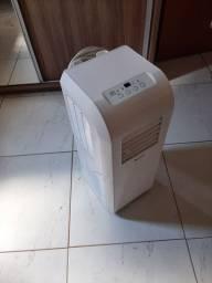 Ar Condicionado Portátil 127v Novo