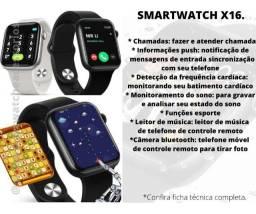 Smartwhatch Original Iwo 13 Max X16 Plus