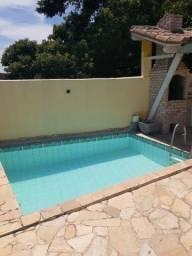Título do anúncio: Casa em Cabo Frio com piscina e churrasqueira à 200m da praia