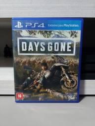 Jogo Days Gone PS4 / Play 4