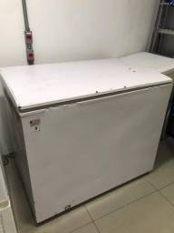 Freezer Horizontal 314 Lts
