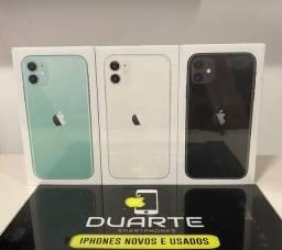 iPhone 11 128Gb Black, 1 Ano de Garantia mundial (Disponivel)