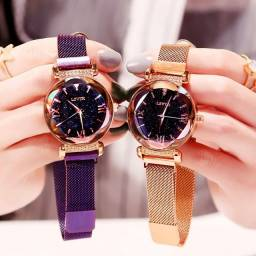 Relógio Sky Star