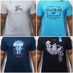 Camisas masculinas peruana