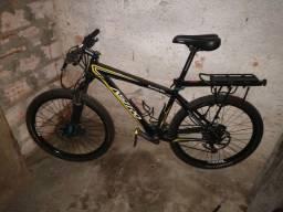Bicicleta Aro26 ou é Aro29