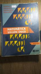 Matemática volume único - Gelson Iezzi
