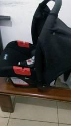 Bebê Conforto Burrigotto Novo