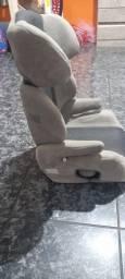Cadeirinha de carro