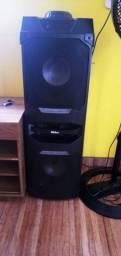 Caixa Acústica Philco PCX16000 - Bivolt