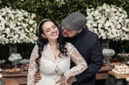 Fotógrafo profissional - Casamentos