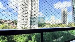 JP - Apartamento com 3 Quartos à Venda, 80 m² por R$ 500.000