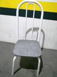 Jogo de Cadeiras Cozinha