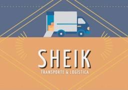 Mudanças,logística e transporte !