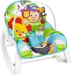 Cadeirinha de bebê Fisher Price