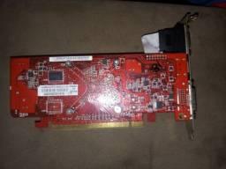 ASUS EAH4350 SILENT/DI/256MD2(LP) placa gráfica GDDR2<br><br>