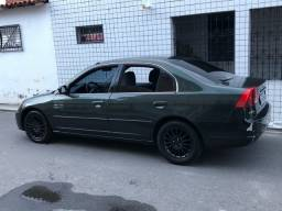 Honda Civic Lx G7