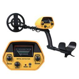 Detector de metal e ouro GTX 5030