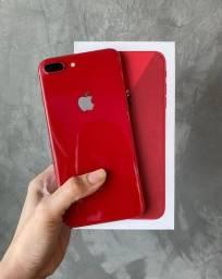 iPhone 8plus 64gb Vitrinni ( nunca usado )