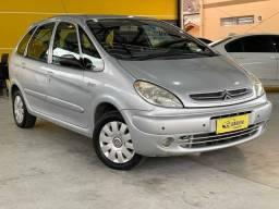 XSARA PICASSO 2006/2007 2.0 EXCLUSIVE 16V GASOLINA 4P AUTOMÁTICO