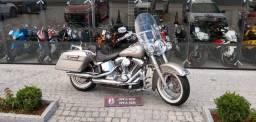 Harley Davidson Softail Heritage Classic Custom 2009