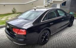 Revisado audi a8 4.2 limousine v8 gasolina emplacado 2011