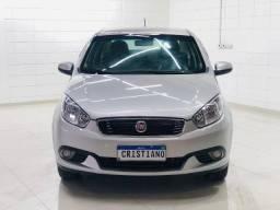 Fiat Grand Siena Attractive EVO