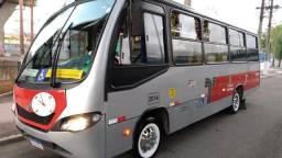 Micro Ônibus Ibrava