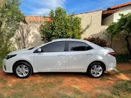 Corolla GLi 2016/2017