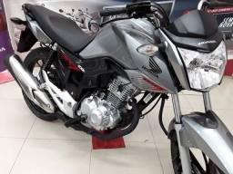 Honda CG160 Fan Flexone